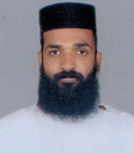 Fr. Binish Babu