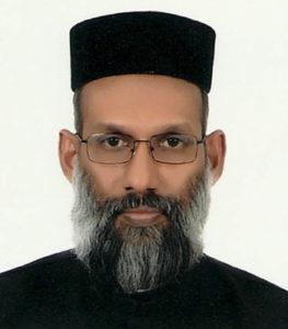 Fr. John Samuel
