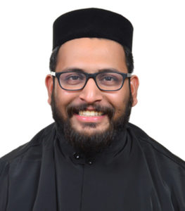 Fr. Jomon George