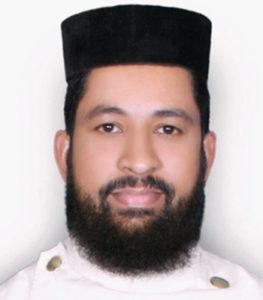 Fr. Saji Abraham