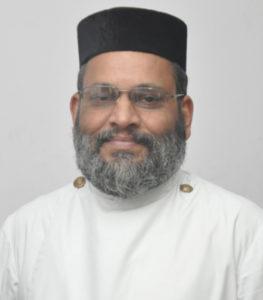Fr. Saji yohannan