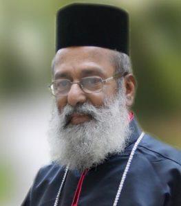 Fr. Sam V. Gabriel Cor-Episcopos