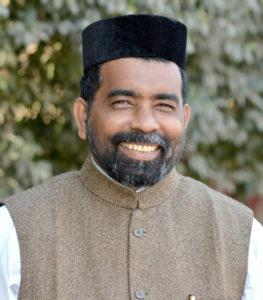 Fr. Shaji George