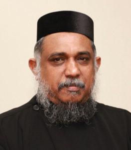 Fr. Shaji Mathews