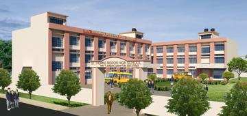 Lucknow School