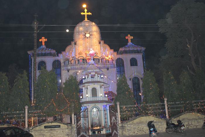 St. Mary's O.C., Fbd