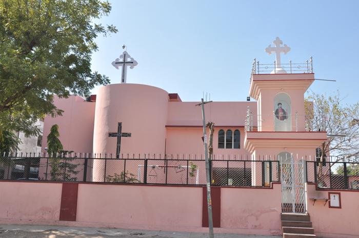 St. Thomas O.C., Jaipur