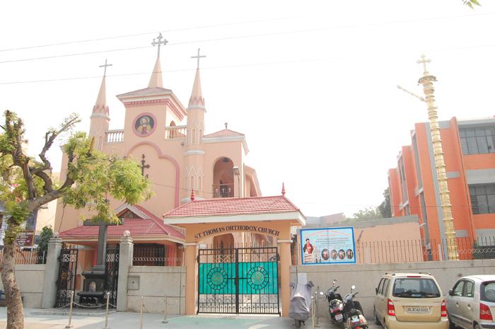 St. thomas O.C., GZB